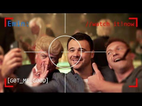 EMIN - Got Me Good  (Official Video)
