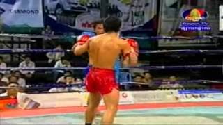 Khmer Sports -   BayonTV Khmer Boxing(28.12.2012)