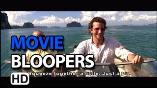 The Hangover Part II (2011) Bloopers Outtakes Gag Reel