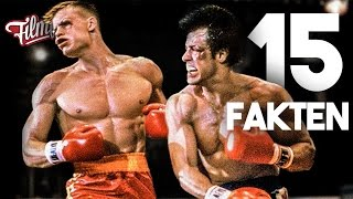 Video ROCKY - 15 unglaubliche Fakten zu allen Rocky-Filmen! MP3, 3GP, MP4, WEBM, AVI, FLV Februari 2019
