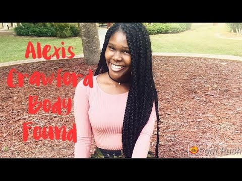 Alexis Crawford Body Found & Her Roommates Arrested