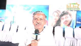 Sithan Mohan at Murugatrupadai Movie Audio Launch