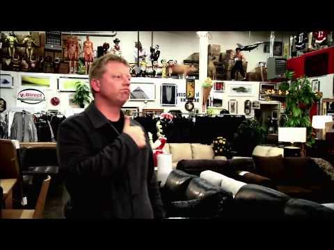 The Liquidator, Season 4, Episode 22 Preview