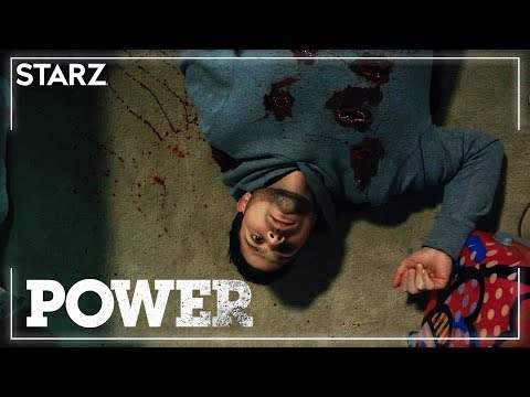 R.I.P. Joseph Proctor | Power Season 6 | STARZ