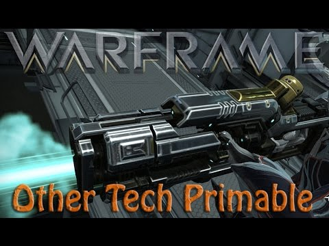 Warframe - Corpus & Grinner Tech Primable?