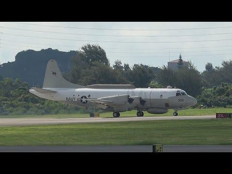 2017年6月28日に嘉手納基地で撮影した『Lockheed...