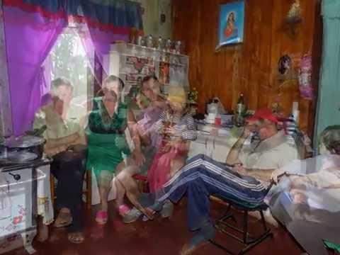 Férias 2008 em Iraceminha, SC!