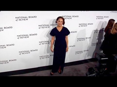 Greta Gerwig and Laurie Metcalf attend the 2018 National Board of Review Awards Gala