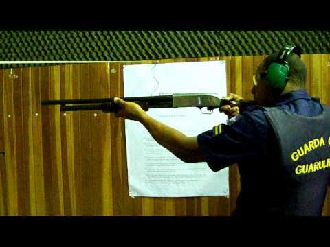 TIRO COM CALIBRE 12 GUARDA CIVIL MUNICIPAL DE GUARULHOS 02