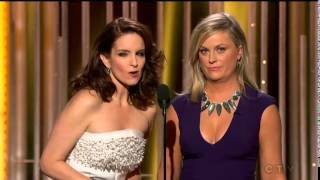 Video 2015 Golden Globes Funny Host Tina Fey and Amy Poehler MP3, 3GP, MP4, WEBM, AVI, FLV April 2018