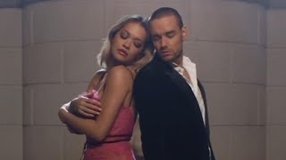 Rita Ora on Working With Liam Payne and Her 'Secret Crush'