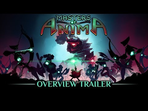 Masters of Anima #2