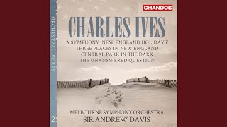1/3 New England Holidays/Ives