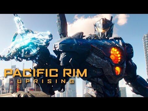 ตัวอย่างหนัง Pacific Rim: Uprising  (แปซิฟิค ริม : ปฏิวัติพลิกโลก) ซับไทย