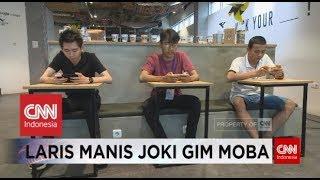 Video Laris Manis Joki Gim MOBA MP3, 3GP, MP4, WEBM, AVI, FLV Januari 2019