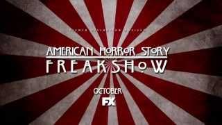 Criminal (Itunes Version) - Sarah Paulson - American Horror Story Freakshow (Audio)