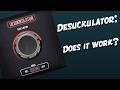 Joey Sturgis Desuckulator: Does it work?