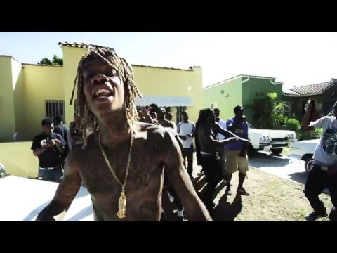 Wiz Khalifa - King Of Everything [official Video]