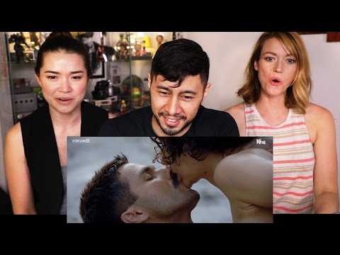 Download RANGOON Trailer Reaction Discussion by Jaby, Achara and Ginger! HD Mp4 3GP Video and MP3