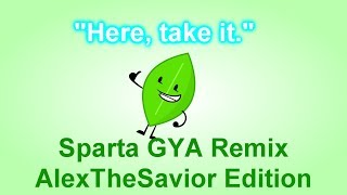 The 3rd GYA AE remix on YouTube so far.