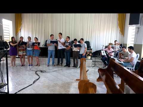 Mocidade - IEAD - Quinta do Sol - PR