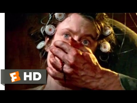 Friday the 13th Part 3 - Jason Returns Scene (1/10) | Movieclips