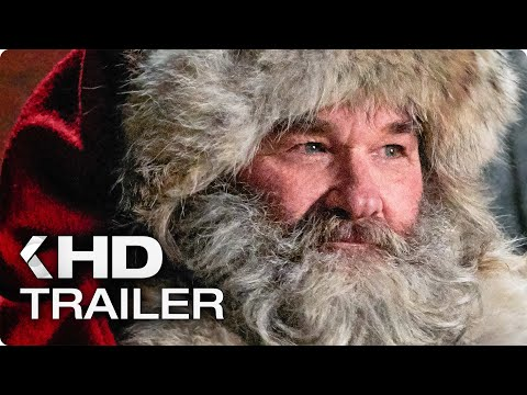 THE CHRISTMAS CHRONICLES Trailer 2 (2018) Netflix