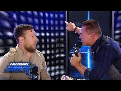 daniel-bryan the-miz tmi wrestling wwe