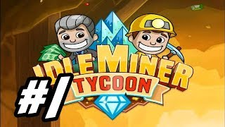 """Video Idle Miner Tycoon - 1 - """"Clicking the Slackers"""" MP3, 3GP, MP4, WEBM, AVI, FLV September 2019"""