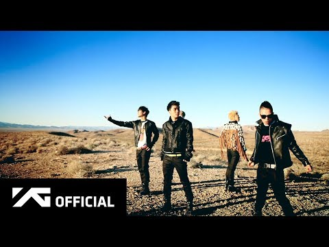 BIGBANG - TONIGHT M/V (Original Version) [HD]