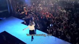 Mariana & Ana Paula Valadão - Tu és Tremendo, Deus (dvd Vai Brilhar)
