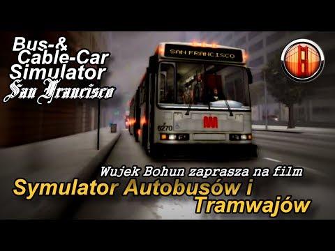 Symulator Autobusów i Tramwajów - #1
