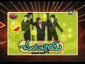 Jabardasth - 14th November 2013 (Full episode)