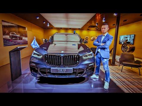 Chiếc BMW X5 chống đạn và khủng bố có gì đặc biệt @ vcloz.com