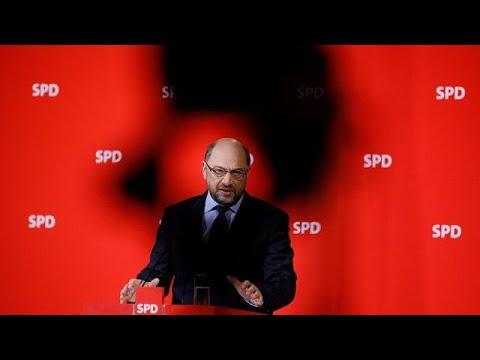 «Nαι» του SPD στις συνομιλίες με CDU-CSU