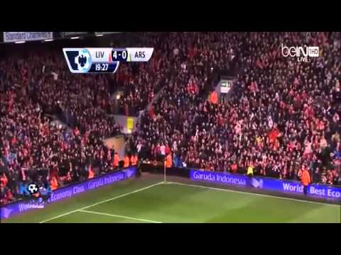 What A Win! Liverpool Vs Arsenal 5-1 All Gol Higlights