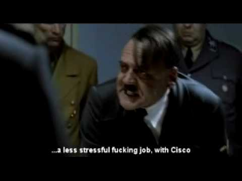 Hitler Cisco Fatty