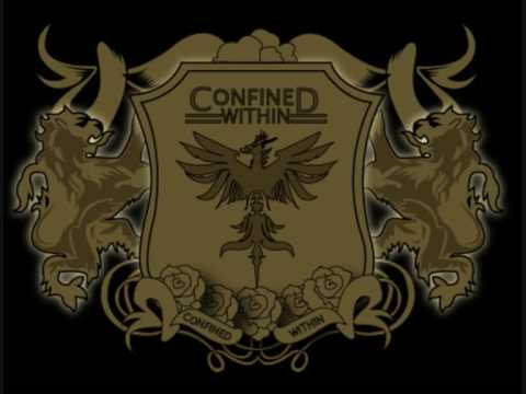 Confined Within - Asphyxiated On You online metal music video by CONFINED WITHIN