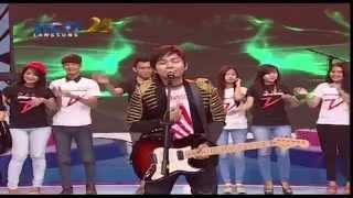 Video ZIVILIA BAND [Sayonara] Live At Dahsyat (11-06-2014) Courtesy RCTI MP3, 3GP, MP4, WEBM, AVI, FLV Mei 2019