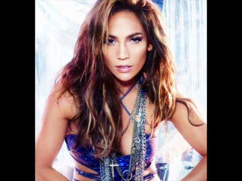 Jennifer Lopez - On The Floor SOLO(New Generation)