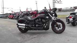 9. 805619 - 2011 Harley-Davidson V-Rod - Night Rod Special VRSCDX - Used Motorcycle For Sale