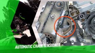 9. 2014 Arctic Cat M DriveSystem Tech