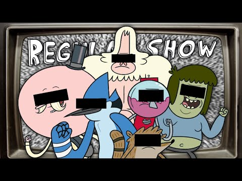 The Regular Show Death That Changed Everything