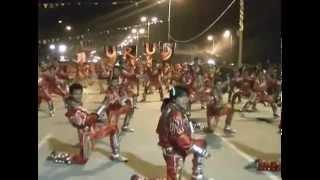 San Salvador De Jujuy Argentina  city photos : Urus Caporales Jujuy (Carnavales San Salvador de jujuy - Argentina)