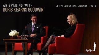 An Evening With Doris Kearns Goodwin