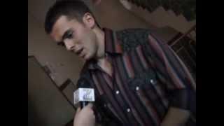 KORAB SHAQIRI - Promo Video Klipi BANESA E VOGEL