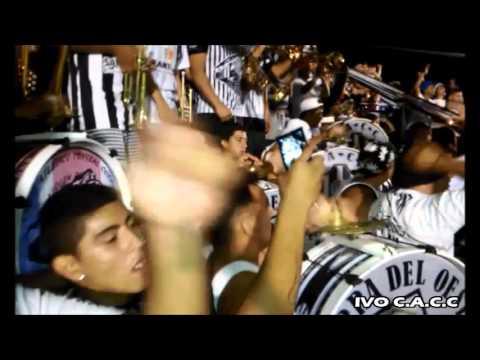 Central Cordoba VS Estudiantes SL- ESTA ES LA BARRA DEL OESTE QUE SIEMPRE ESTA PRESENTE - La Barra del Oeste - Central Córdoba