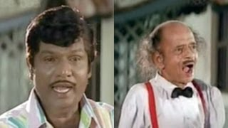 Goundamani, Omakuchi Comedy - Coimbatore Mappillai Tamil Movie Scene - Govinda