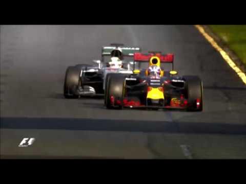 Η F1 στο Grand Prix της Αυστρίας