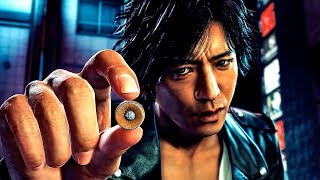 JUDGMENT Trailer (2019) PS4 by Game News